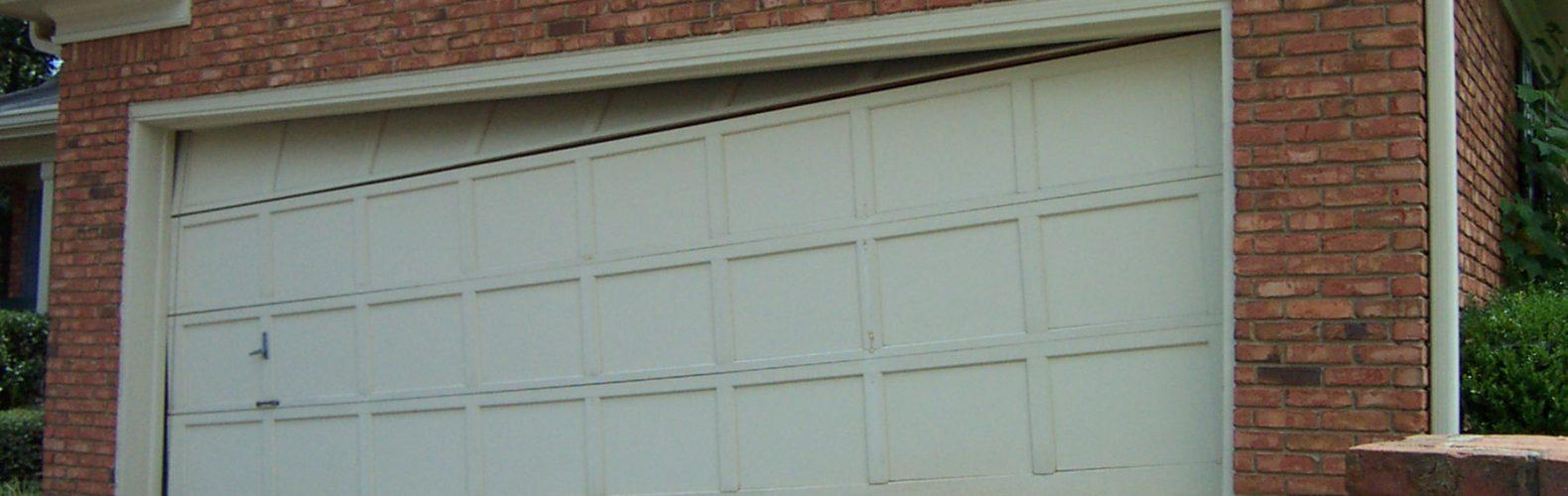 Garage Door repairs springs and rollers