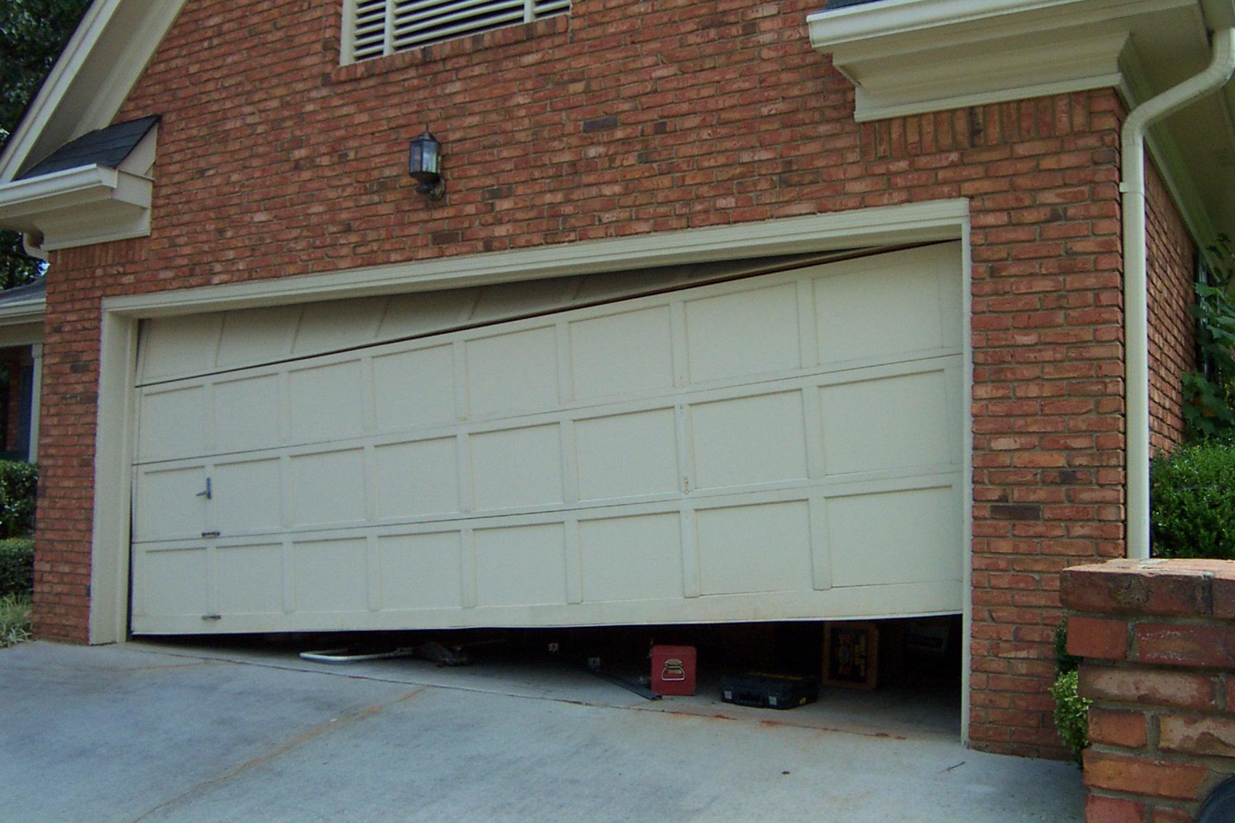 Marlton, NJ Garage Door Service