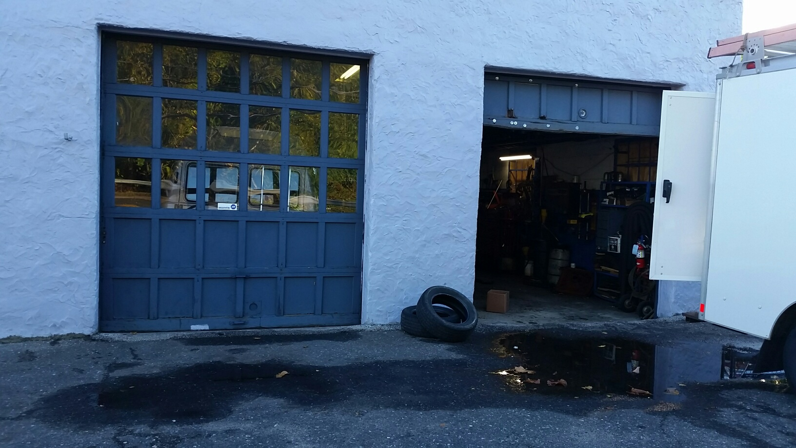 Clopay garage door replacement and install dave moseley for Garage ad barlin