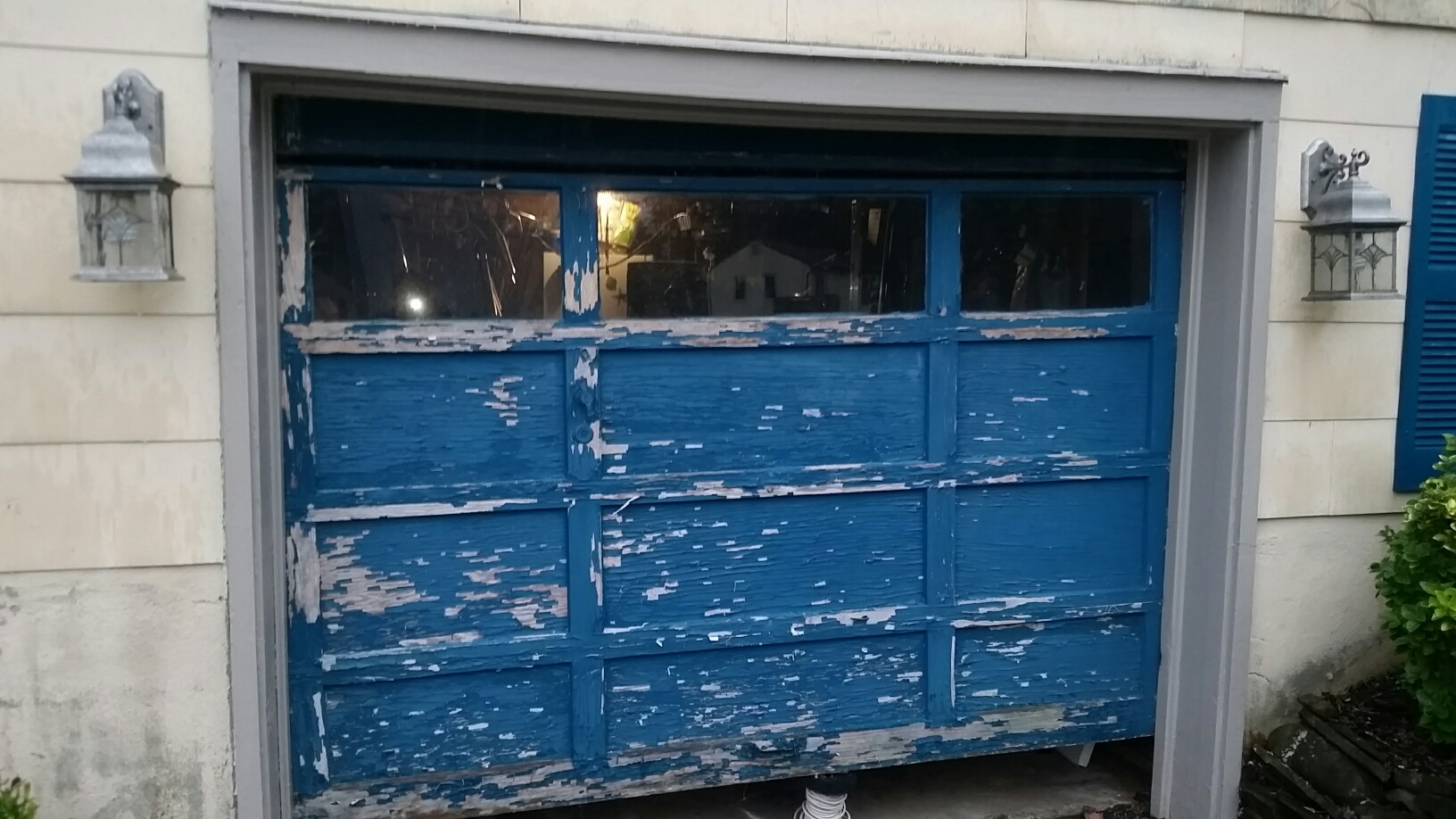 clopay garage door replacement and install dave moseley the