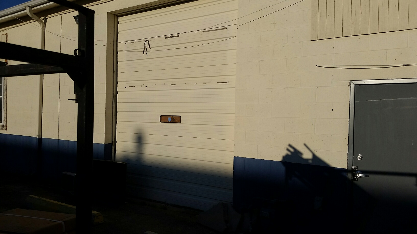 Commercial General door Corporation